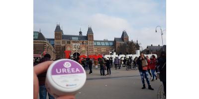Eladerm Ureea – crema cu rezultate deosebite în tratarea pielii uscate, inclusiv în afecțiuni dermatologice precum piele atopică și psoriazis