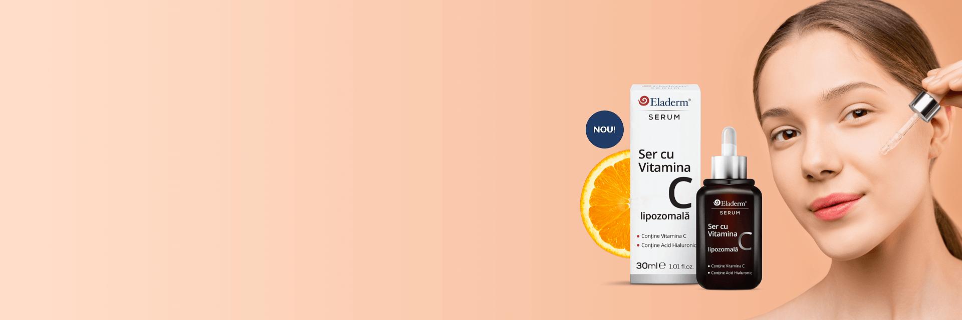 11. NOU: Ser Vitamina C
