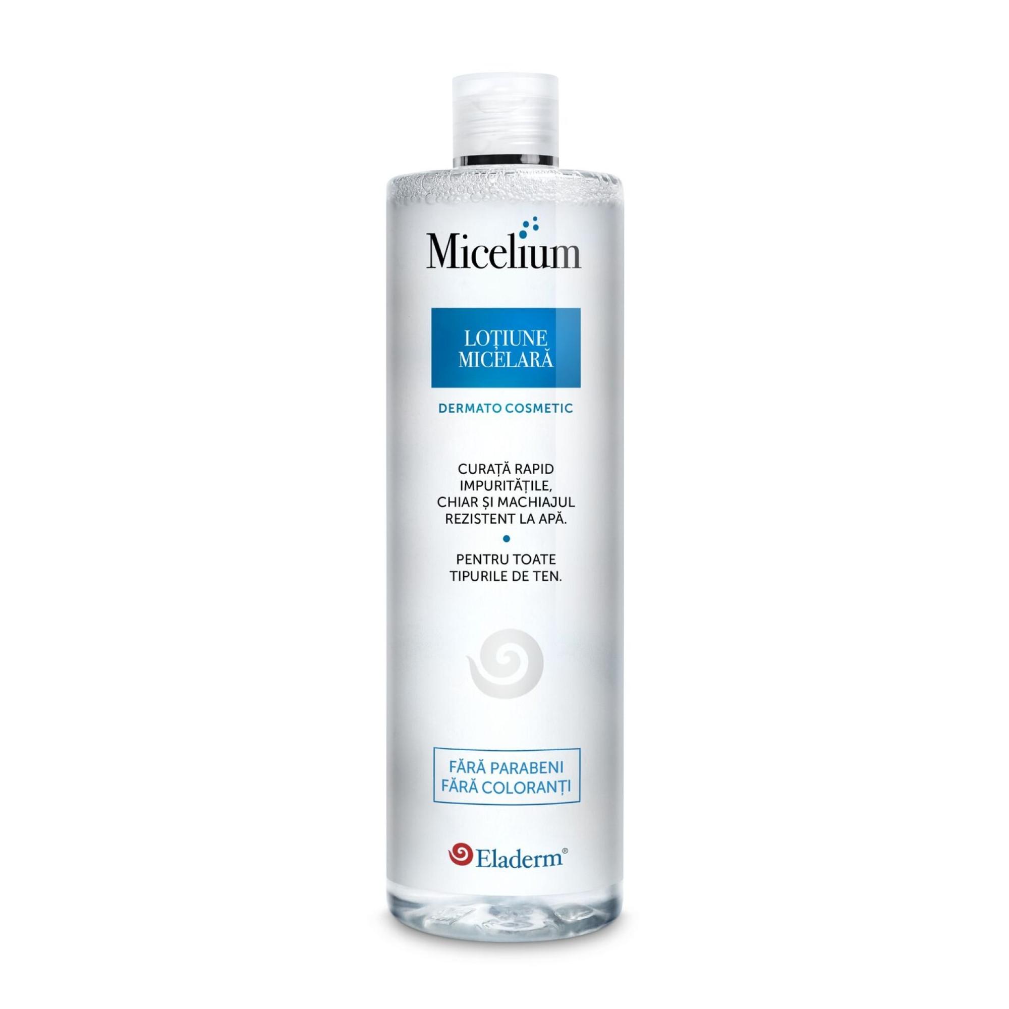 Loțiune Micelară Micelium