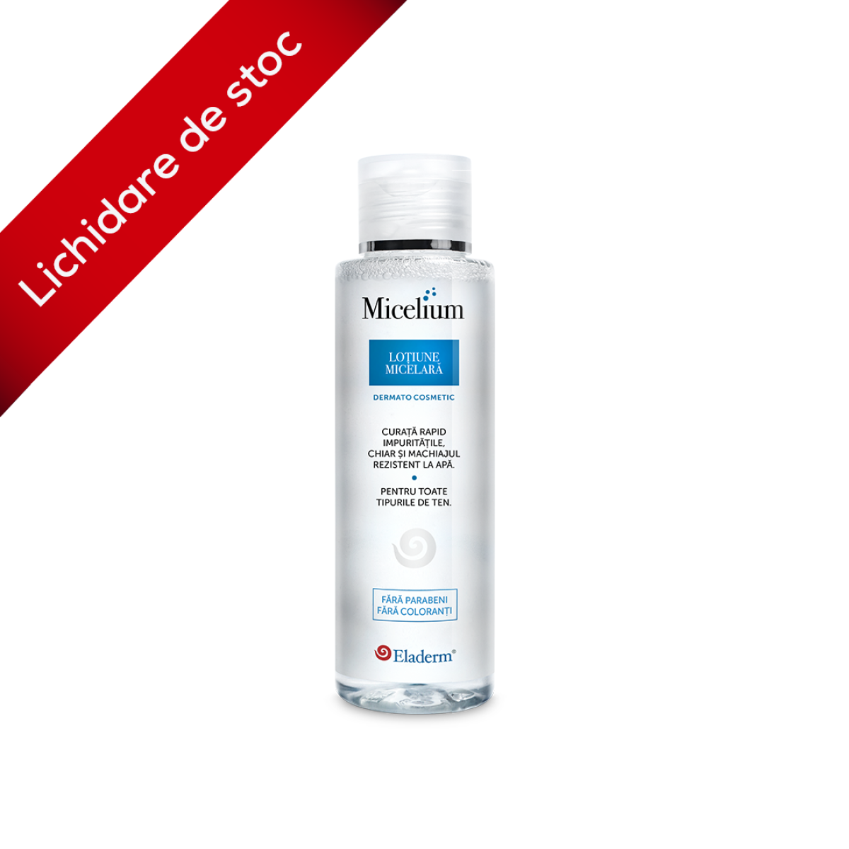 Loțiune Micelară Micelium - 100 ml