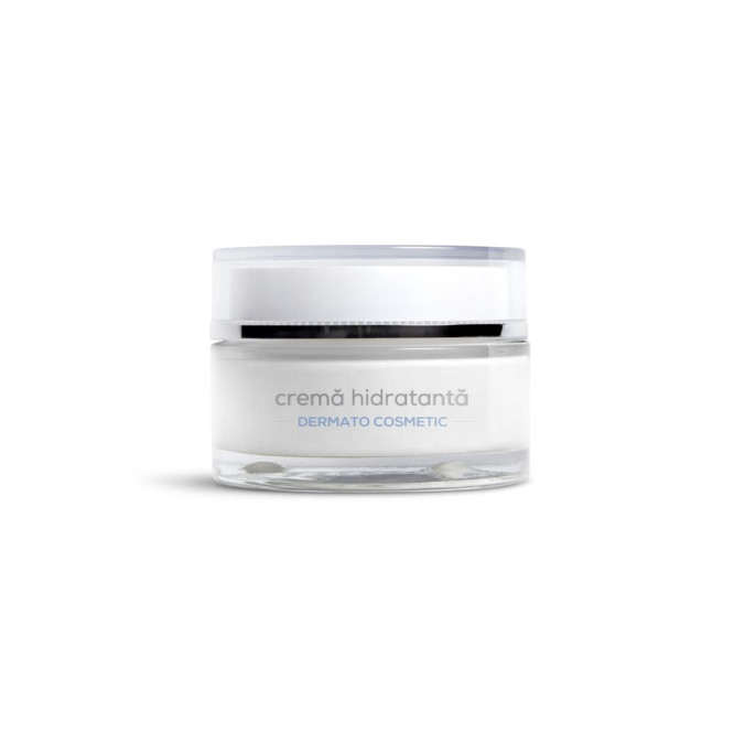 Hidraderm - Tratament pentru piele deshidratata, crapata - 50 ML