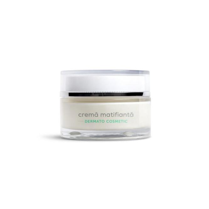 Anti Sebum - Tratament pentru seboree, piele grasă - 50 ML