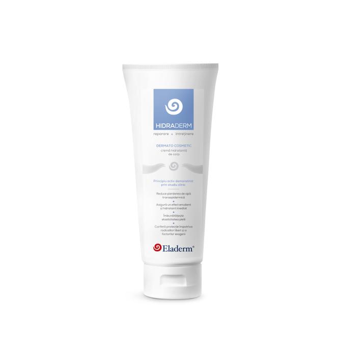 Hidraderm Crema hidratanta de corp 200 ml