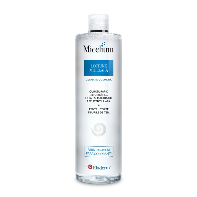 Loțiune Micelară Micelium - 500 ml