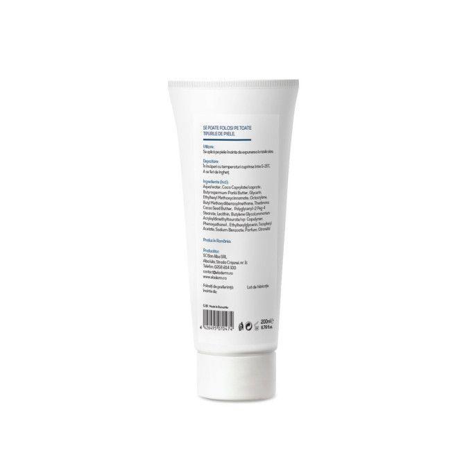 Crema Hidratanta de Corp SPF 50+, 200ml